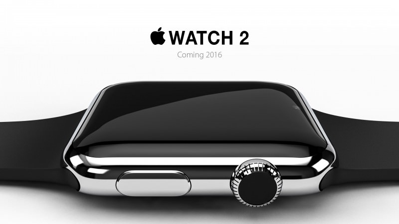 In autunno l'Apple Watch 2