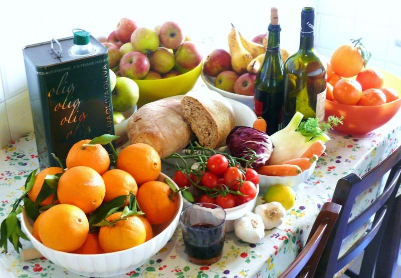 Disfunzione erettile, la dieta mediterranea meglio di molti farmaci: una ricerca lo dimostra