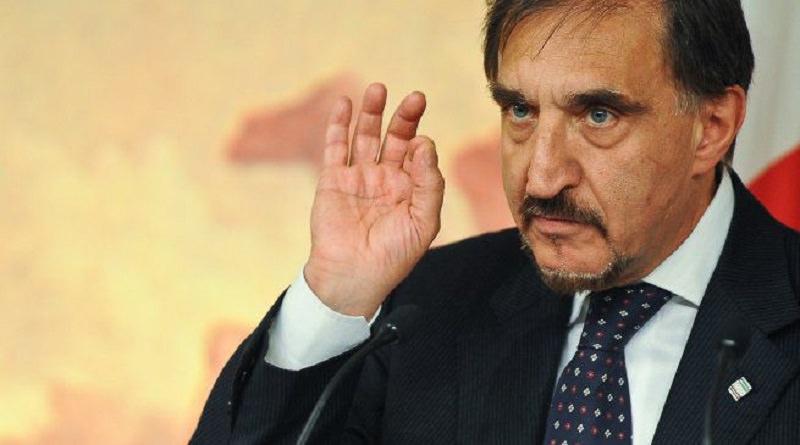"""""""No"""" al referendum: domani a Catania Ignazio La Russa (FdI-AN)"""