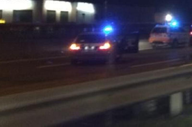Incidente sulla Palermo-Mazara del Vallo: auto si ribalta, tre feriti