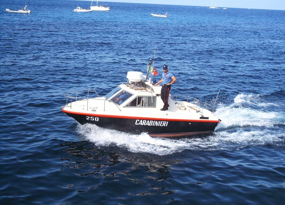 Palermo, sequestrati a un pensionato 15 Kg di pesce non tracciabile