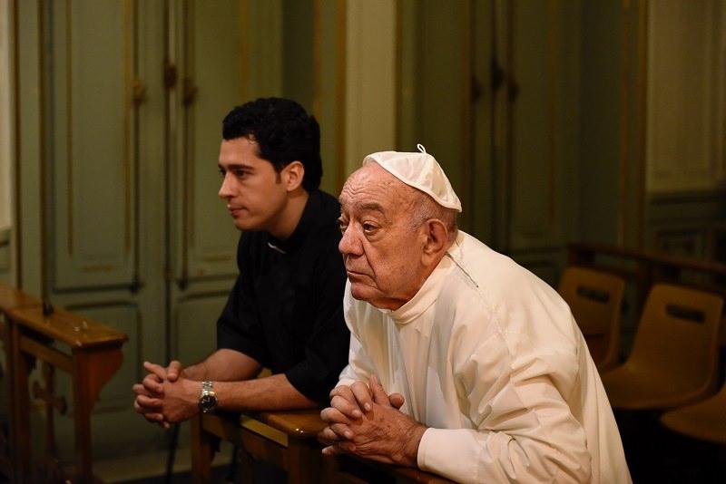 """Sciacca Film Fest, """"Non c'è campo"""" di Manfredi Russo in finale: l'intervista"""