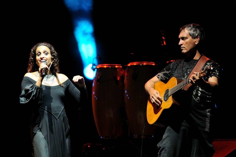 A San Lorenzo arriva la cantante Noa: l'8 agosto all'Arena