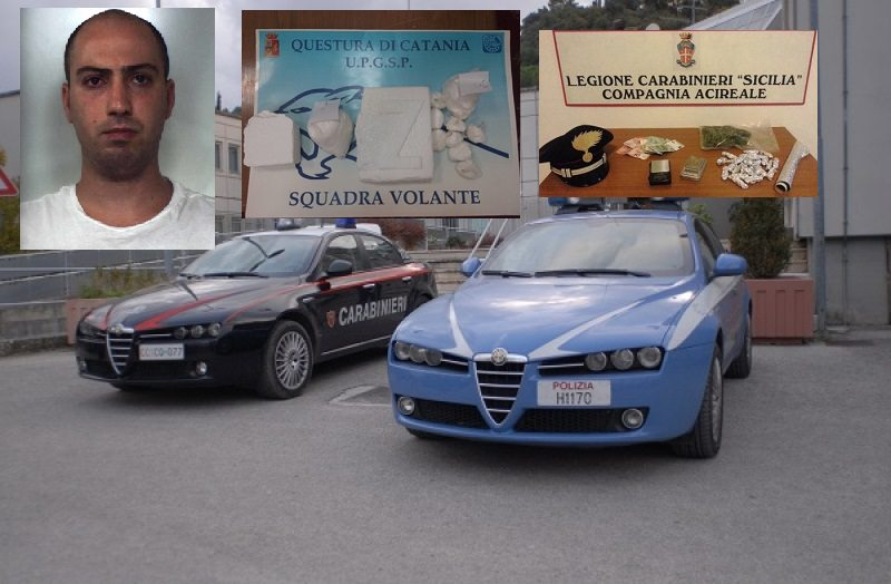 Succede a Catania e provincia: 19 agosto MATTINA