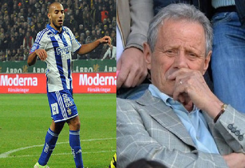 Palermo: sbarca Aleesami, ma i tifosi sono infuriati
