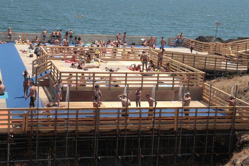 Dubbi sul bando solarium e spiagge libere: amministrazione chiede ulteriori controlli