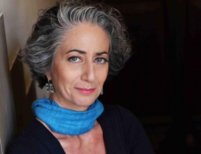 "Alessandra Costanzo: ""Sarò Pina Maisano Grassi"""