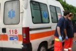 Scontro auto-scooter in via Selinunte: la vittima è Nicola Polisano, dipendente della Rap