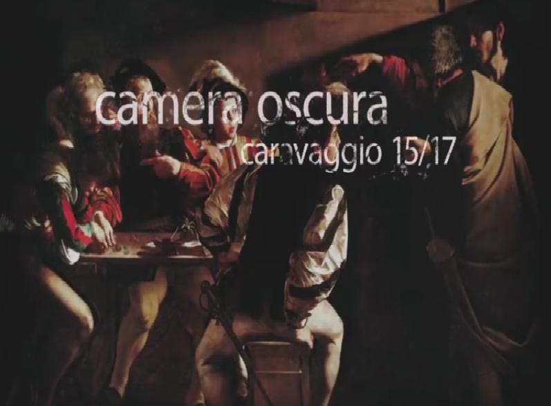 """Gangi, domani in scena """"Camera Oscura"""": un affascinante viaggio dentro Caravaggio"""