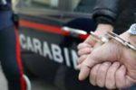 Mandato di arresto europeo per rapina aggravata e furti in abitazione: in manette Salvatore Tardanico