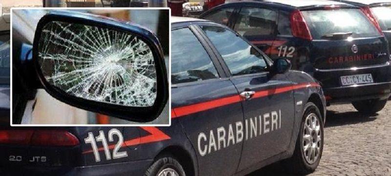 Caltanissetta, indagine dei carabinieri scopre truffe dello specchietto: indagati 5 soggetti – Il VIDEO