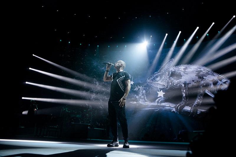 Eros Ramazzotti: biglietti quasi esauriti per il concerto di Taormina