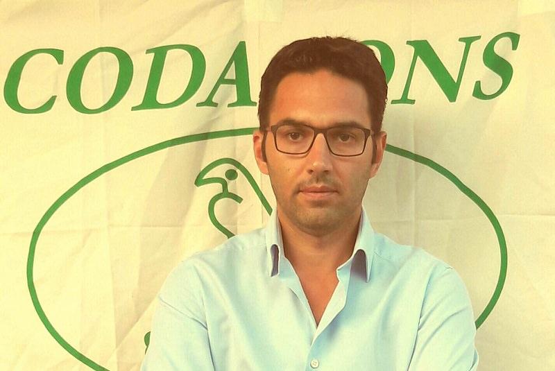 Marco Tanasi confermato direttore del Dipartimento Regionale Trasporti e Turismo