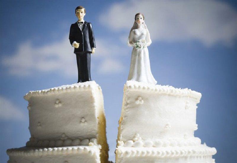 16 euro e il matrimonio è archiviato: boom di divorzi low cost