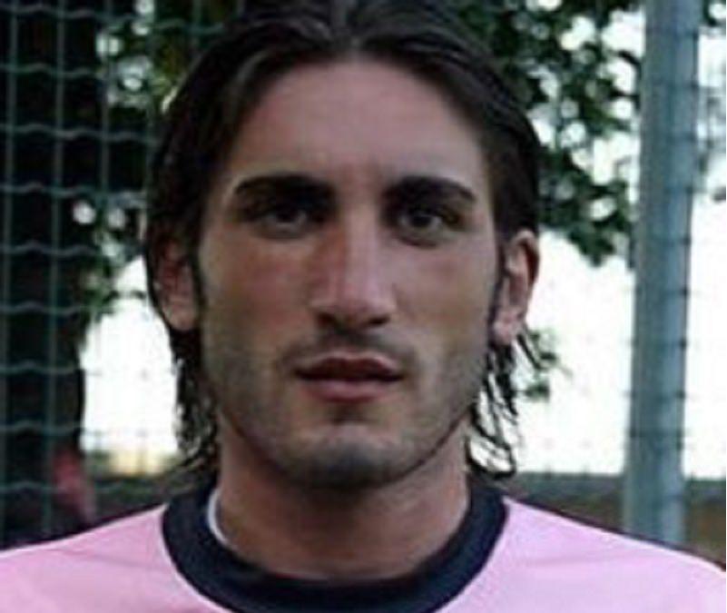 In manette Modesto, l'ex giocatore del Palermo accusato di usura ed estorsione