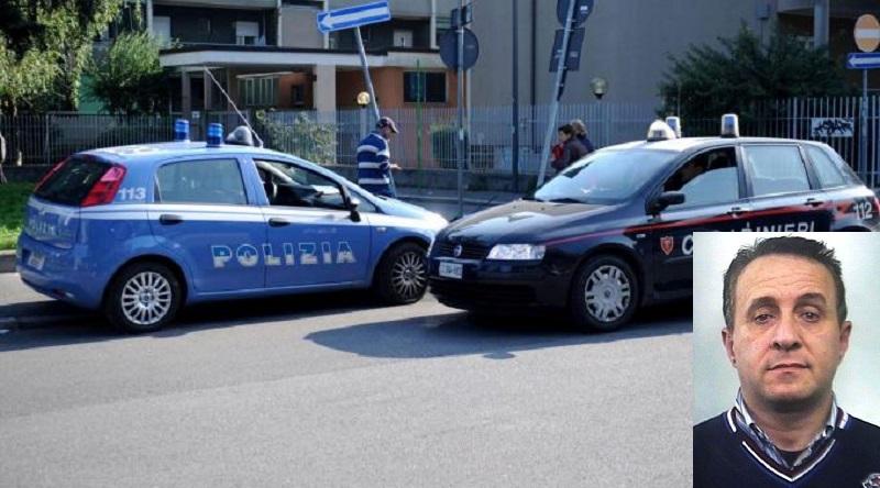 Succede a Catania e provincia: 16 agosto MATTINA