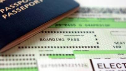 Tariffe aeree alle stelle: la denuncia del segretario Ugl Musumeci