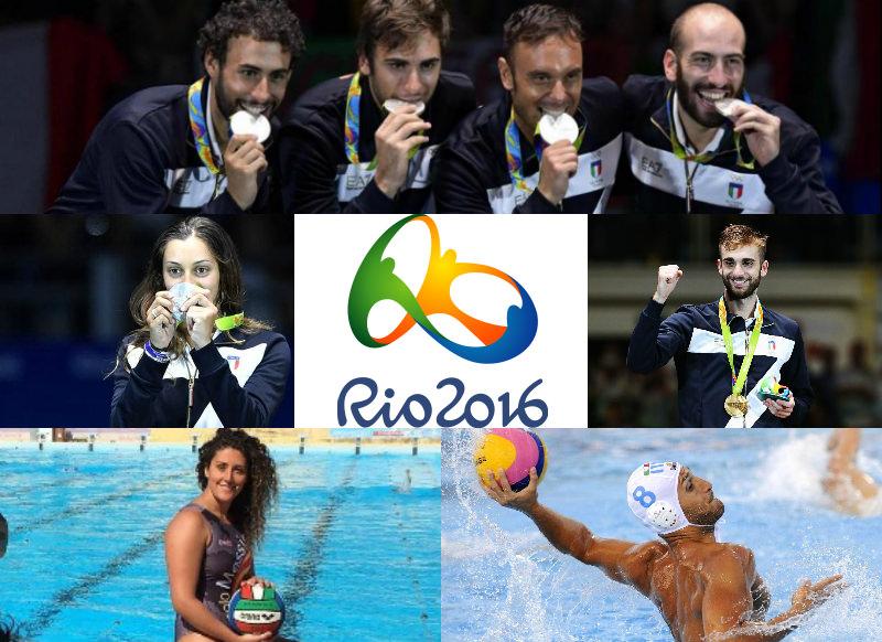 Calato il sipario su Rio 2016: che risultati per la Sicilia!