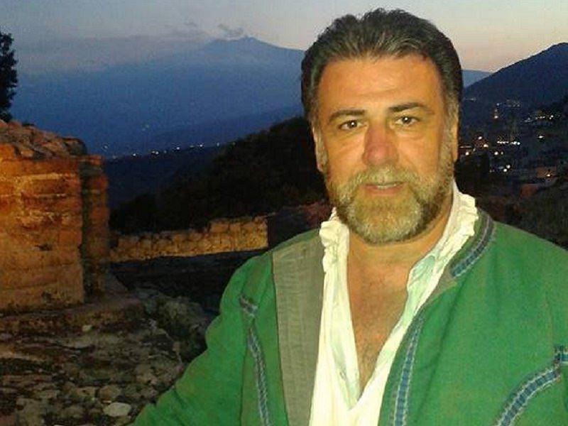 """Salvo Sambataro: """"La musica? Un'amante capricciosa che ci fa soffrire"""""""