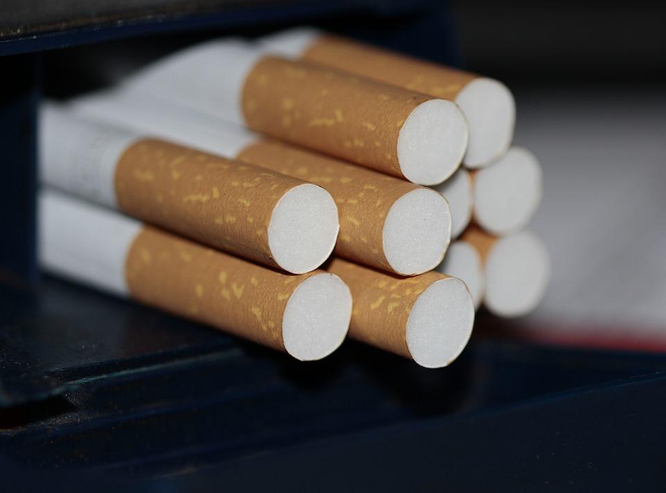Palermo, trovato con 36 chili di sigarette di contrabbando: arrestato