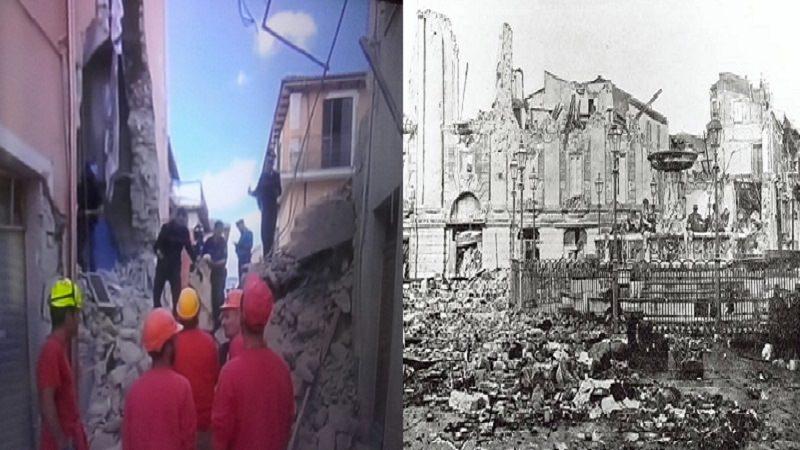 """Terremoto, la Sicilia tra ricordi e paure ma """"freniamo"""" il panico"""