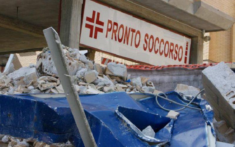 """Ospedali, Anaao Sicilia: """"Urge controllo immediato delle strutture"""""""
