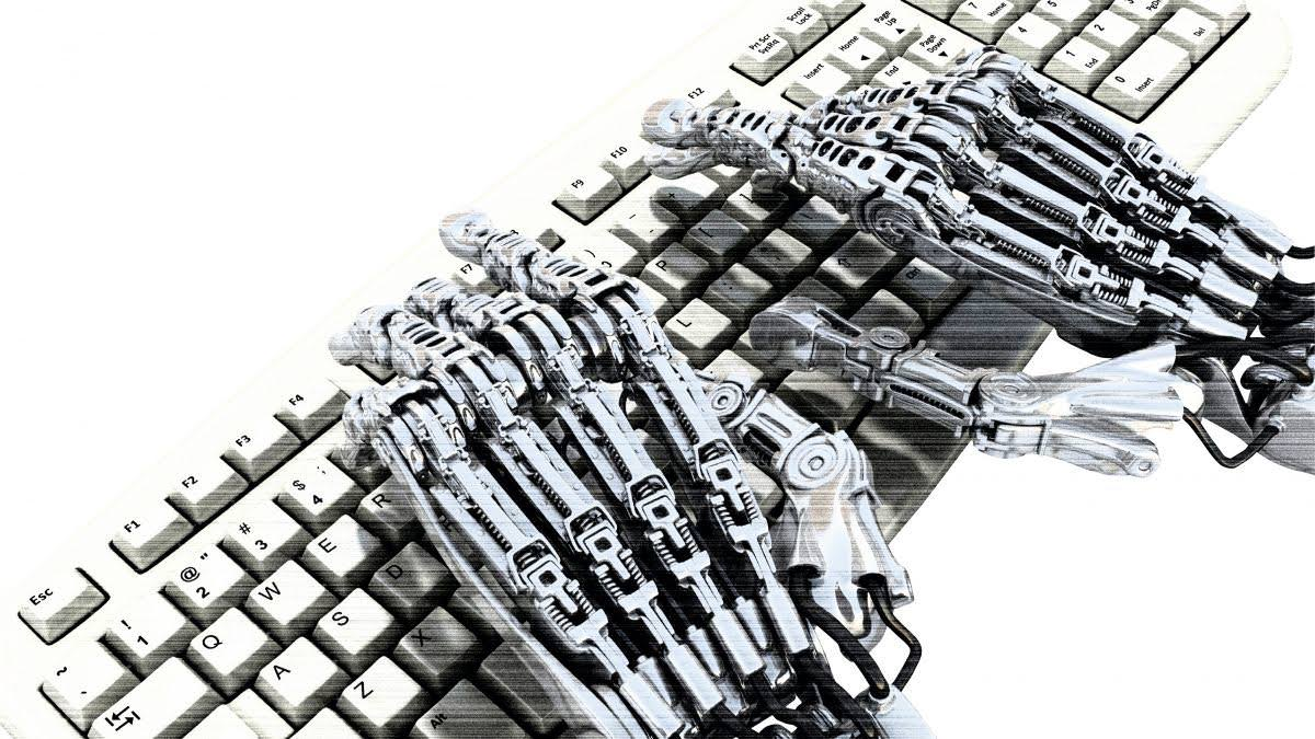 L'avvento del Robot Journalism