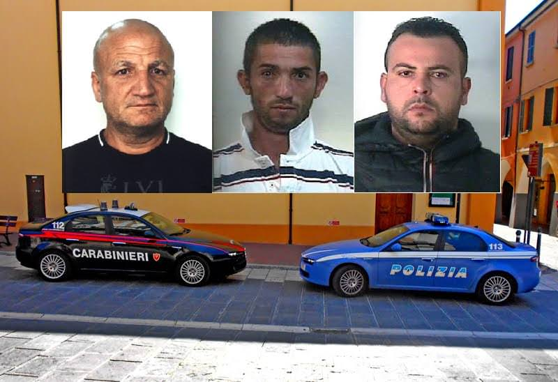 Succede a Catania e provincia: 22 agosto MATTINA