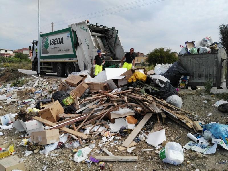 Primo passo per il piano rifiuti: termovalorizzatori a Palermo e Catania