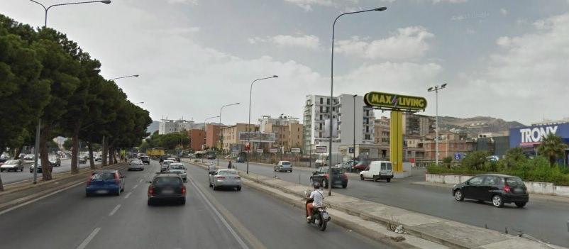 Palermo: nuovo limite di 50 Km/h, 2000 multe al Viale Regione Siciliana