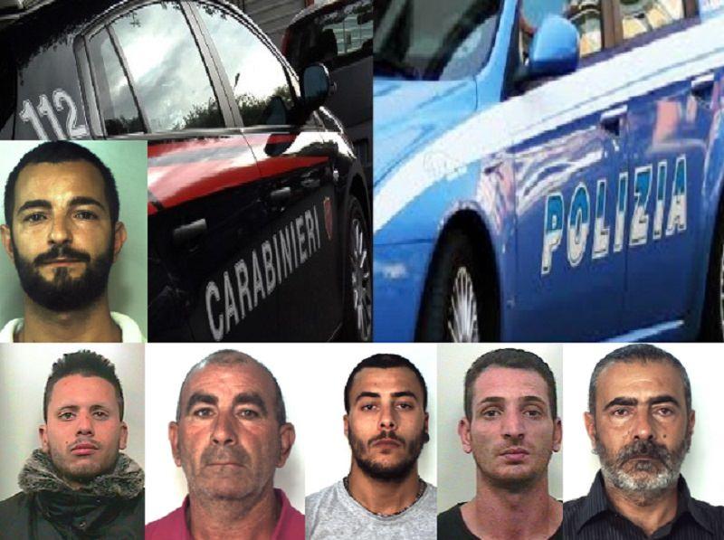 Succede a Catania e provincia: 3 settembre MATTINA