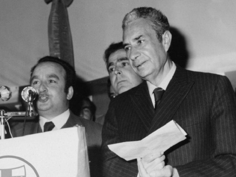 Nel centenario della nascita Carlentini ricorda Aldo Moro