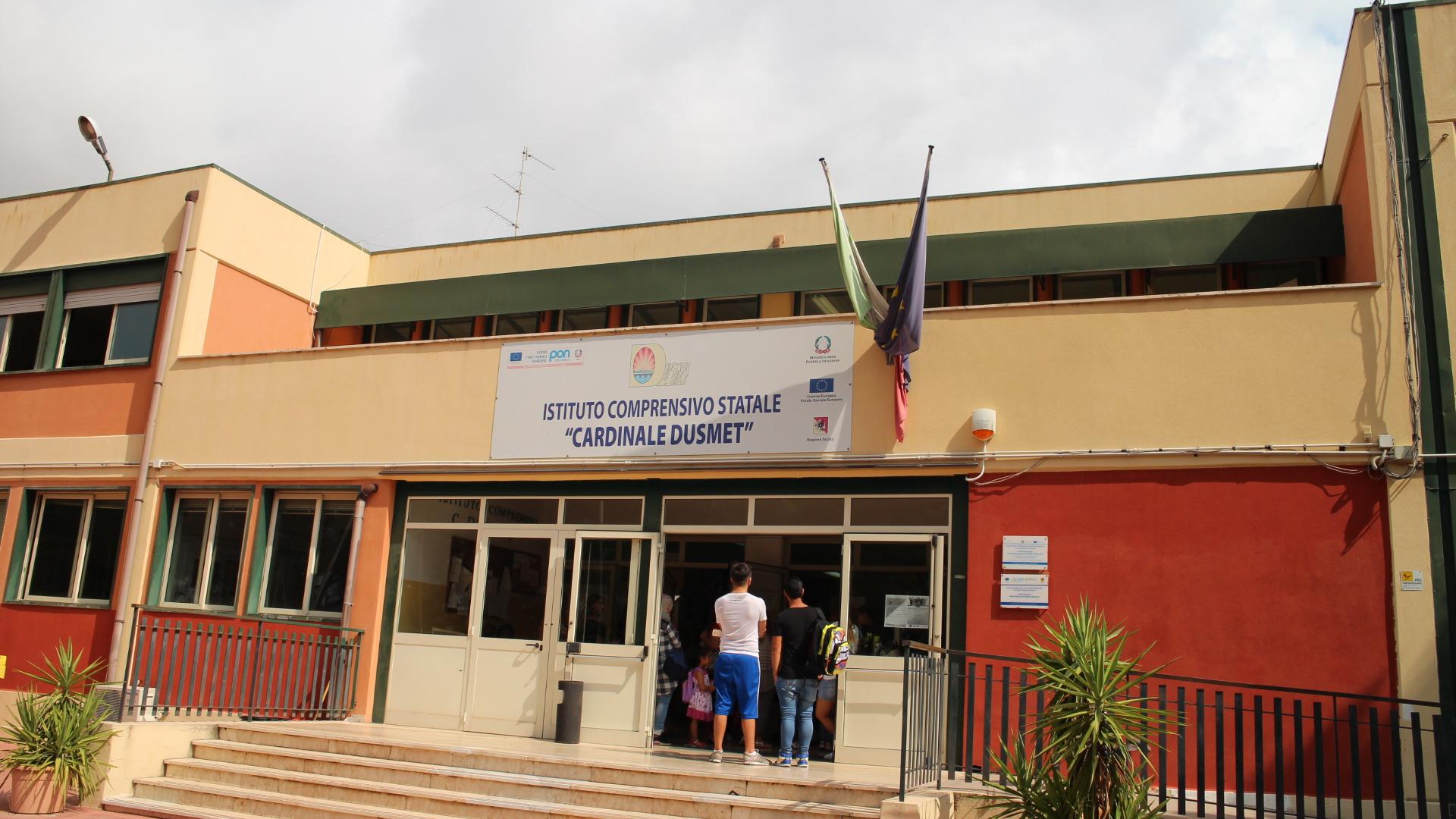 Scuola 2.0 e 3.0: la Dusmet – Doria all'avanguardia