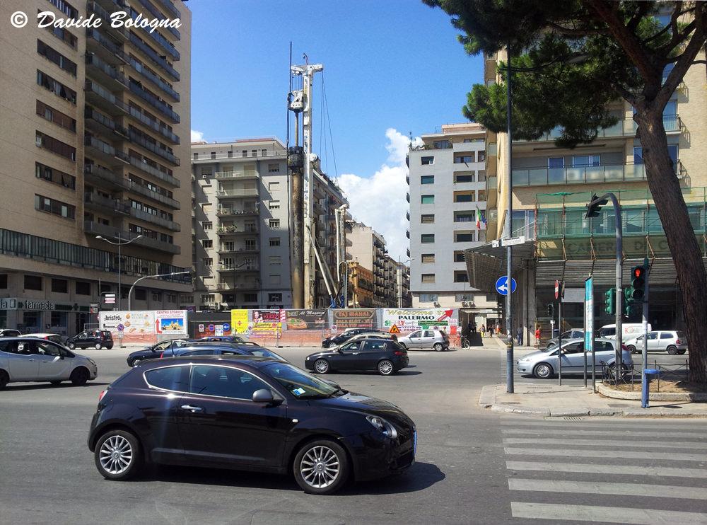 Come gestire la mobilità di superficie a Palermo