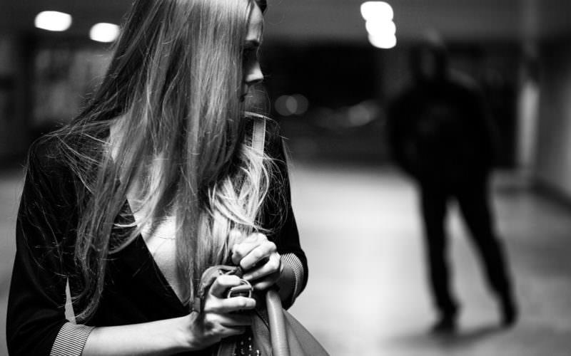 Buio pesto vicino all'Ostello: la paura di una studentessa 21enne