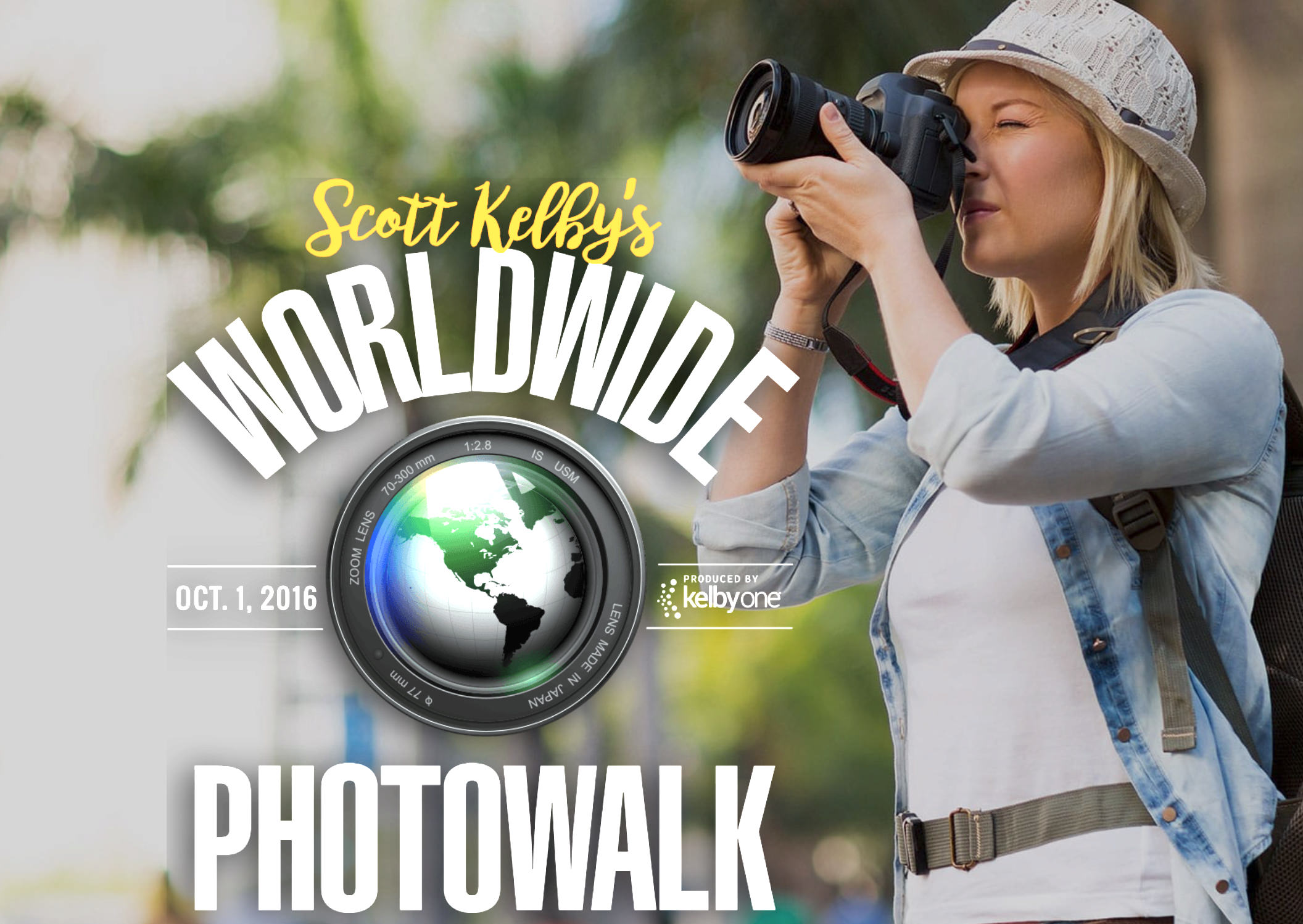 Fotografare in giro per Catania, arriva la WorldWide Photowalk