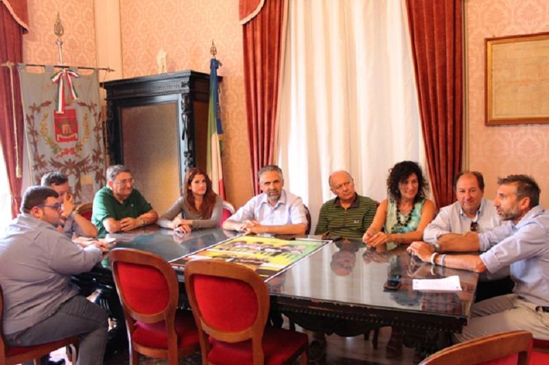 Modica in aiuto delle popolazioni terremotate: lanciate due iniziative