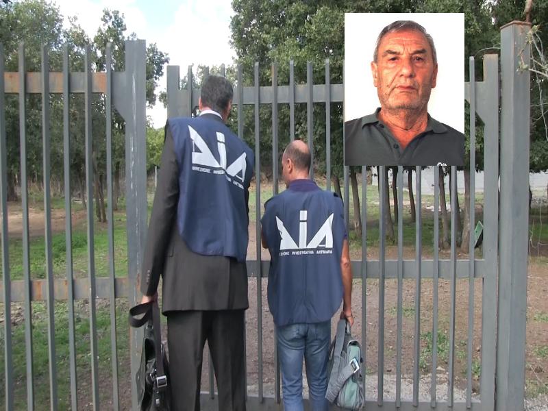Catania: sequestrati beni per 700 mila euro alla famiglia Ragaglia