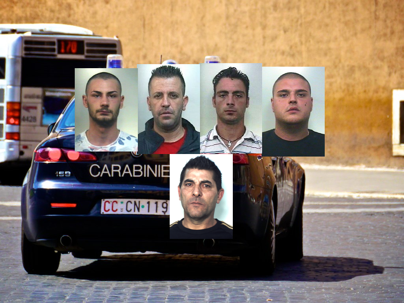 Succede a Catania a provincia: 24 settembre MATTINA