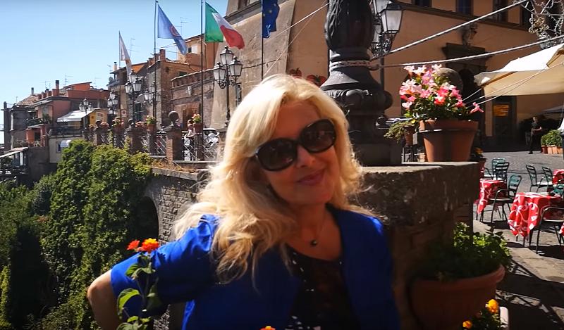 Il soprano Chiara Taigi  a sostegno delle donne in collaborazione  con l'associazione culturale Tra-Ormina Forum