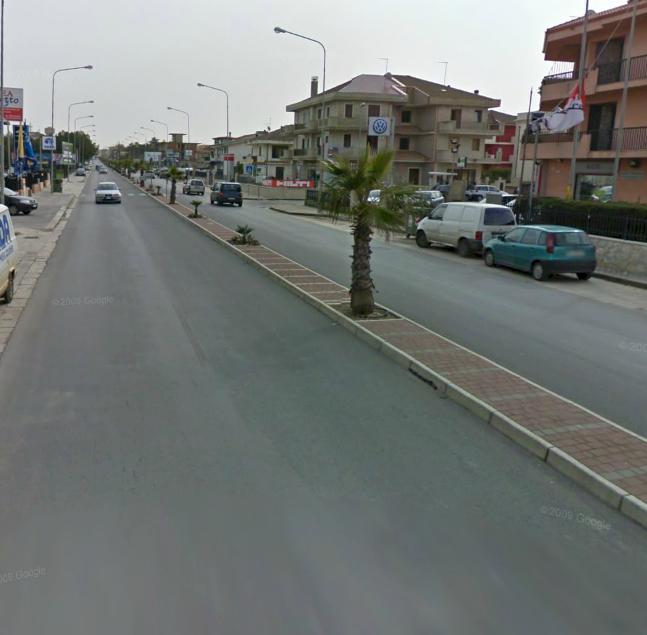 Tragico impatto a Ragusa: muore una bidella in viale delle Americhe