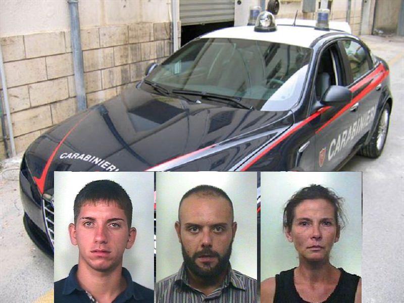 Succede a Catania e provincia: 14 settembre MATTINA