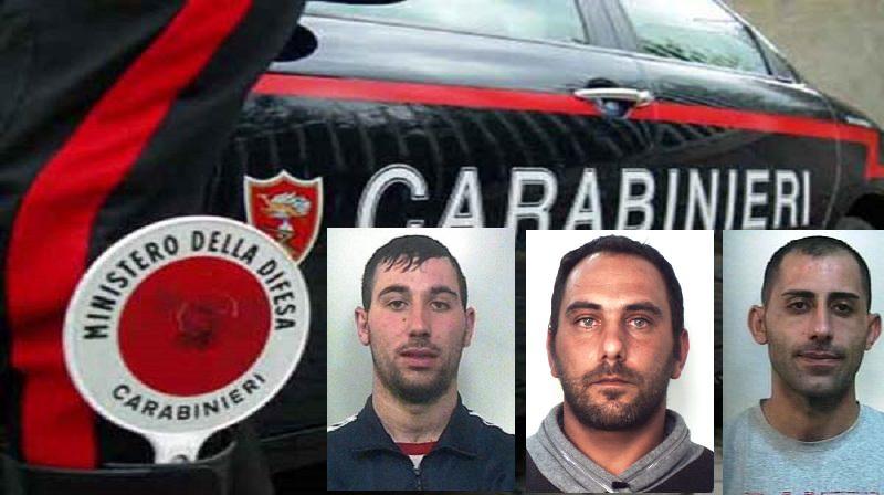 Succede a Catania e provincia: 28 settembre MATTINA