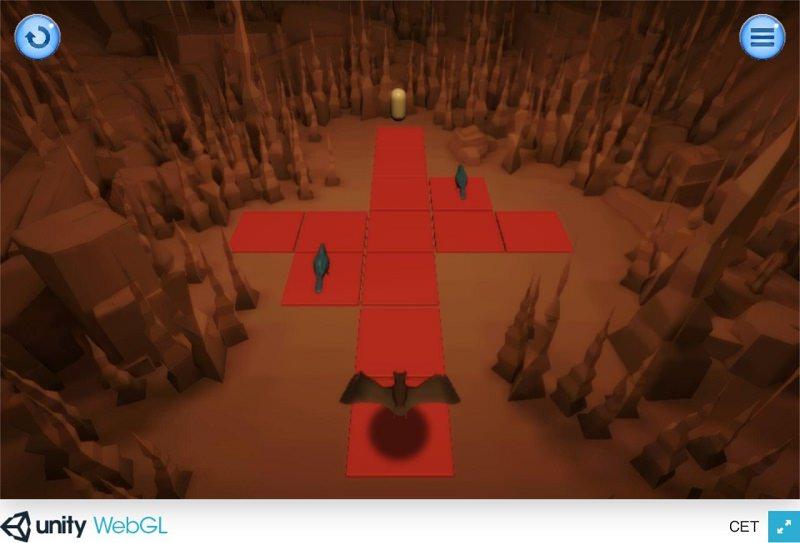 Realizzato videogioco educativo per bambini sulle aree protette
