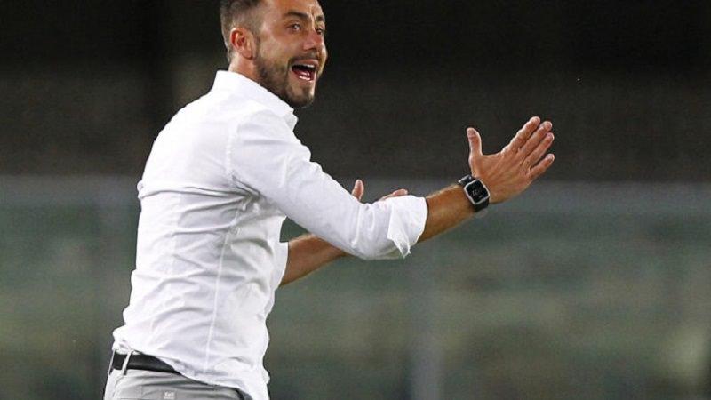 Il Palermo a Genova per cercare continuità, De Zerbi conferma il 3-5-2