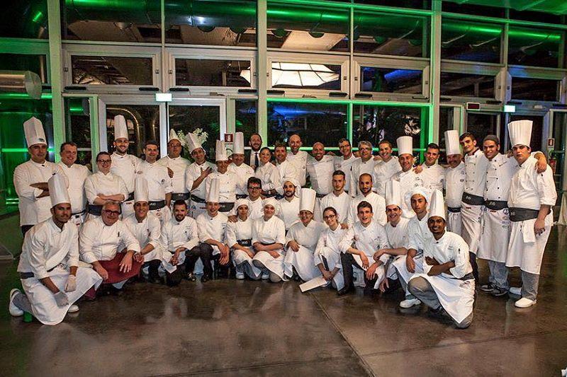 Fund Raising Dinner: Federazione Italiana Cuochi e Cuochi Etnei per la ricerca contro la fibrosi cistica