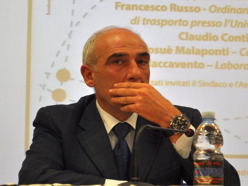 """Coronavirus Sicilia, rimborsi abbonamenti treni. Malaponti: """"Siamo ben lieti di questo"""""""