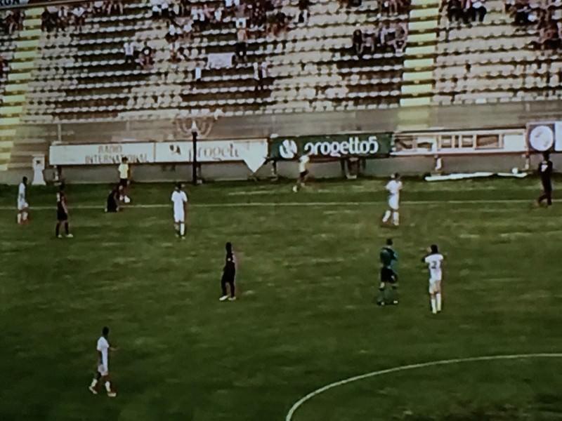 Reggina-Catania, i voti ai calciatori rossazzurri