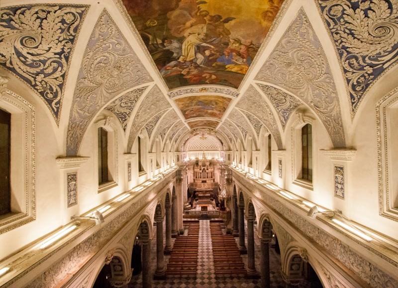 Lentini, in arrivo 800.000 euro per restauro della Chiesa Madre