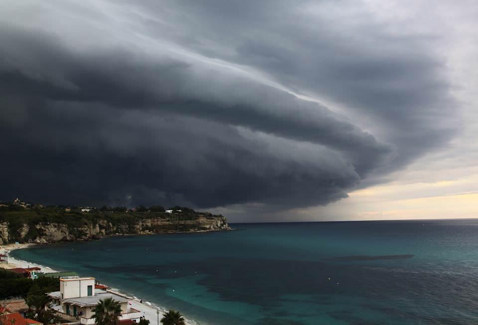 Autunno pronto a colpire la Sicilia